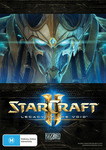 Starcraft 2: Legacy of The Void - $19 @ EB Games