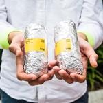 [VIC] 2 for 1 Brekkie Burritos @ Guzman y Gomez, 567 Collins