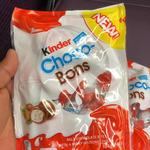 [NSW] Free Kinder Choco-Bons Chocolate @ Central Station (Sydney)