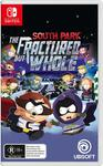 [Switch] South Park: The Fractured But Whole $32.99 + Delivery (Free with Prime/ $49 Spend) @ Amazon AU