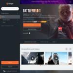 [PC] Battlefield 1 $4.99 (Was $49.99)   BF1 Revolution $14.99 @ Origin