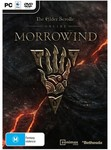 [PC] Elder Scrolls Online: Morrowind,The Evil Within 2, DOOM, Wolfenstein 2: The New Colossus, Fallout 4 $5 Each @ Harvey Norman