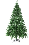 [NSW] Deck The Halls 180cm Green 720 Tips Festive Xmas Tree  - $7.50 @ Bunnings
