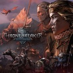 [PS4] Thronebreaker: The Witcher Tales Theme FREE for All, Kaiser Axe (Dragon Quest XI) FREE for PS Plus @ PlayStation Store