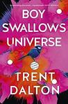 Trent Dalton - Boy Swallows Universe (eBook) $1.99 (Was $11.99) at Amazon AU/Google Play/iBooks