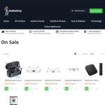 Xiaomi Fimi X8SE Drone $689, Xiaomi Fimi A3 $399 and Xiaomi Mi Rabbit Drone $89 with Free Delivery Australia Wide @ Roboguy