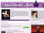 15% OFF Spanish and Flamenco Dance Classes @ BESOS ESTUDIO (SYD)