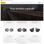 Jabra Chinese New Year Sale 18% off All Headphones @ Jabra Aus site