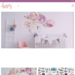 25% off on Exclusive Range of Walldecals & Wallpapers @HumptyOnWall