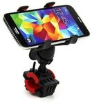 Bike Mount for Smartphone - $4.95 + Shipping @ The Cable Guy Australia