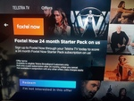 Sign Up to Foxtel Now via Telstra TV App, Get Free 24-Month Foxtel Now Starter Pack (Exclusive to Telstra Broadband Customers)