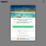 Win a $5,000 Cruise1st Voucher from Travelzoo