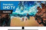 """Samsung NU8000 65"""" Series 8 4K UHD LED TV $1495 @ JB Hi-Fi"""