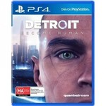 [PS4] Detroit Become Human $28 @ HN & Amazon + Delivery ($0 Prime/ $49 Spend) | Gran Turismo Sport $14 C&C @ Harvey Norman