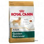 Royal Canin Canine Golden Retriever 12kg - $86.05 Delivered @ PetHouse