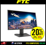 """ASUS 27"""" WQHD 2560x1440 IPS 144hz Gaming Monitor (MG279Q) - $633.56 Delivered @ FTC Computers eBay"""