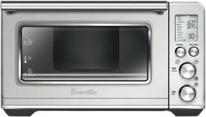 Breville Bov860bss Smart Oven Air Fryer 440 10