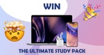 Win an Ultimate Study Pack Worth $4,327 from Student Super