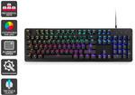 Kogan Full RGB Mechanical Keyboard (Blue or Brown Switch) $39 + Delivery @ Kogan