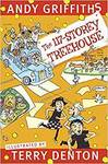 [Pre-Order] [Amazon Prime] The 117-Storey Treehouse $7.20 Delivered @ Amazon AU