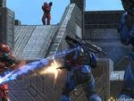 Halo: Reach; FREE In-Game Blue Flame Armor and All-Star Nameplate!