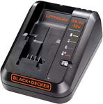 [NSW] Black & Decker 18V Li-Ion 1A Battery Charger $39.99 C&C @ Stratco (Selected Stores)