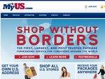 Free Setup and Premium Membership @ MyUS.com for American Express Cardmembers