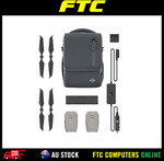 Dji Mavic 2 Fly More Kit $415.20 Delivered (Usually $520 - $649) @ FTC Computers eBay