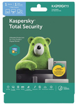 Kaspersky Total Security 1 Device 1 Year $12, 3 Device 1 Year $19 @ SaveonIt