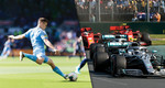Win an F1 & Melbourne City Football Experience Package for 4 from Australian Grand Prix Corp [VIC]