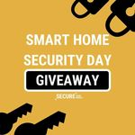 Win Your Choice of Igloohome Smart Security Product Worth up to $499 from Secure Your World