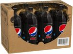 Pepsi Max Soft Drink, 8x 2L $14.55 + Delivery ($0 with Prime/ $39 Spend) @ Amazon AU