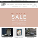 30% off Sitewide (Free Shipping over $75) @ Robert Gordon Australia