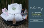 Win A Mother's Day Gift Pack Worth $700 from Bamboo Village