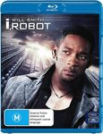 I Robot Blu-ray $6.98+ Delivery ($0 with Prime/ $39 Spend) @ Amazon AU