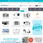 $125 off (No Minimum) @ Appliances Online
