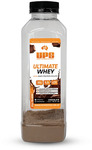 UPS Ultimate Whey Shake-n-Take Box of 20 - $10 (Was $100) + $9.95 Delivery @ Derrimut 24:7