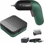 Bosch Cordless Screwdriver IXO VI Premium Set $58 Delivered (Was: $72) @ Amazon AU