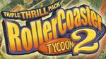 [PC] Steam - Rollercoaster Tycoon 2 Triple Thrill - $1.45 AUD - Fanatical