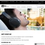 30%-50% off Select MEElectronics / MEE Audio Headphones @ MEEaudio.com & Amazon AU: from $57.99 + Free Delivery