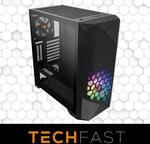 AMD Ryzen 9 3950X Gaming & Workstation PC [Giga Gaming X X570/16G 3200/240mm/750 Gold]: from $2188 + Delivery @ TechFast
