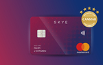 Skyecard, 110 Days Interest Free + up to $300 for 3 Months + No International Transaction Fee ($49 Annual Fee First Year)