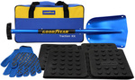 Goodyear Emergency Traction Mat Kit $22.97 Delivered @ Costco (Paid Membership)