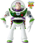 Toy Story 4 Blast-Off Buzz Lightyear Figure $10 (Was $25) + More @ Myer