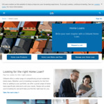 Citibank Home Loan $2000 Purchase Bank Rebate