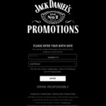 Win A 2020 Indian Scout Bobber Motorcycle with Jack Daniels