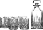 Royal Doulton Seasons Decanter Set $139.60 + Free Delivery @ David Jones