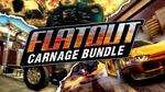[PC] Steam - FlatOut Carnage Bundle  (3 games) - $6.19 - Fanatical