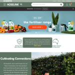 10% off Everything @ Hoselink
