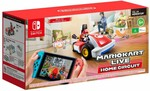 [LatitudePay, Switch, Pre Order] Mario Kart Live Home Circuit $105.95 Delivered @ Harvey Norman